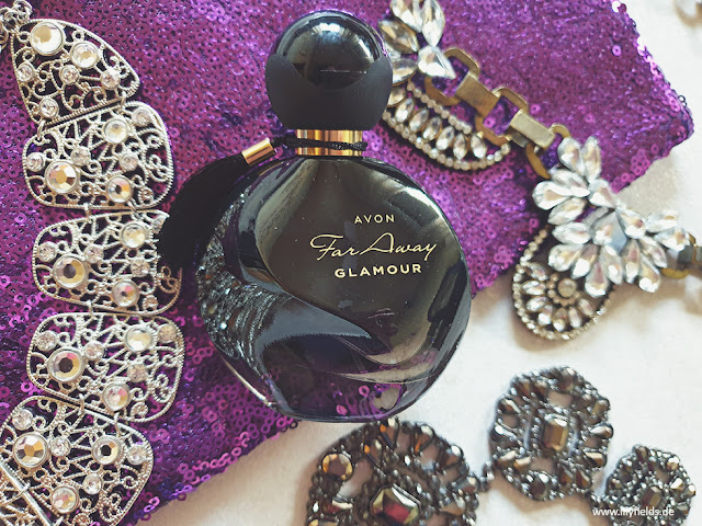 AVON - Far Away Glamour - EdP