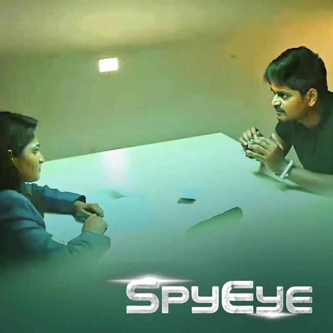 SPY EYE Short Film BGM Download - SPY EYE Theme - BGM Mixy
