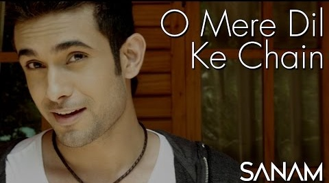 O Mere Dil Ke Chain Remix- Sanam