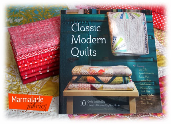 Classic Modern Quilts giveaway from Marmalade Fabrics - Diary of a ... : classic modern quilts - Adamdwight.com