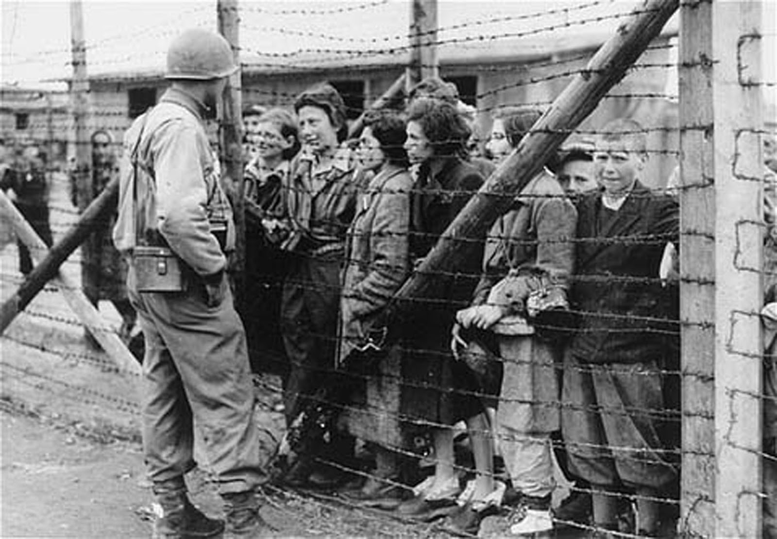 genocide ww2 holocaust - photo #4
