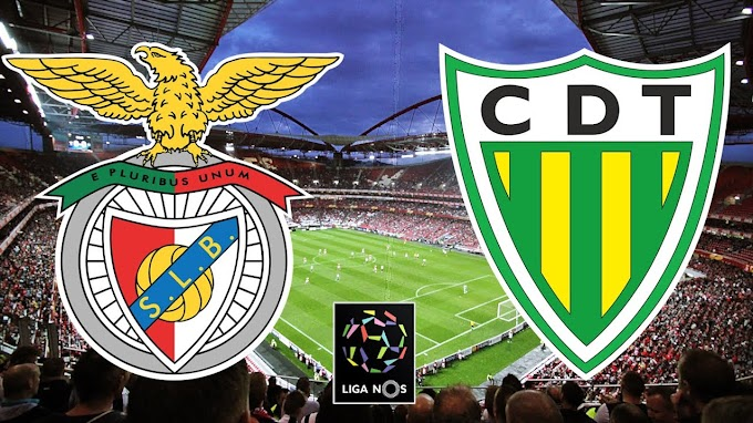 مشاهده بنفيكيا ضد تونديلا بث مباشر الدوري البرتغالي 29-8-2021