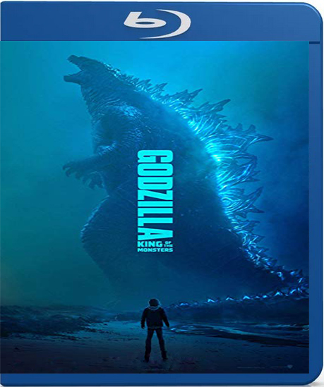 Godzilla: King of the Monsters [2019] [BD25] [Latino] [V2]