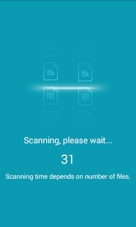 buscar archivos duplicados en android paso a paso