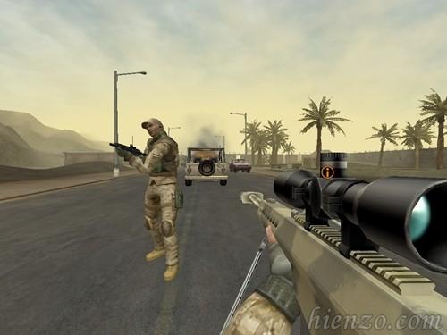 Marine Sharpshooter 3 (3)