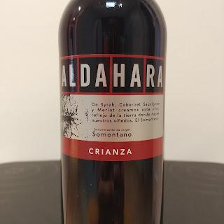ALDAHARA CRIANZA 2015