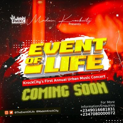 The Event of Life