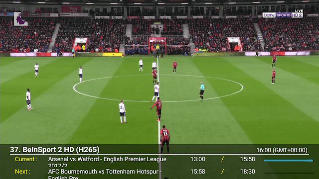 تحميل تطبيق VolkaPro 2 للأندرويد لمشاهدة قنواة Bein sports مجانا مع كود جديد