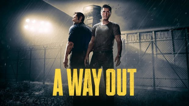 A Way Out Free by dmznetworks.tech