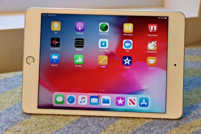 Sorteio de um iPad Mini e muito mais!!