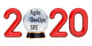 2020 Agile, DevOps, SRE