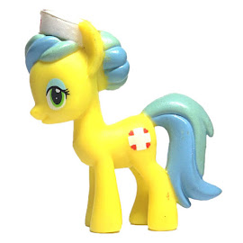 My Little Pony Wave 9A Nurse Snowheart Blind Bag Pony