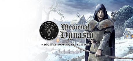 Medieval Dynasty Digital Supporter Edition-GOG