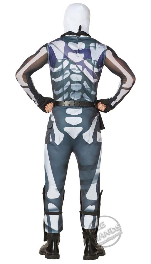 Spirit Halloween Fortnite Costumes.Idle Hands Spirit Halloween Spencer S And Epic Games