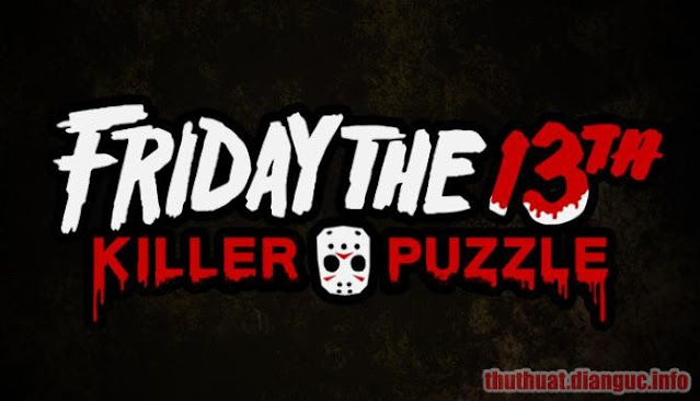 Download Game Friday the 13th: Killer Puzzle Full Crack, Game Friday the 13th: Killer Puzzle, Game Friday the 13th: Killer Puzzle free download, Tải Game Friday the 13th: Killer Puzzle miễn phí