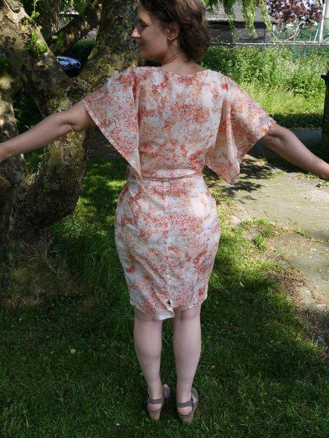 Doen Pearl Dress