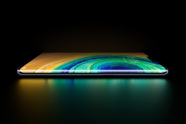 @HuaweiZA Rethinks the Smartphone With Its Ground-Breaking #HuaweiMate30Series