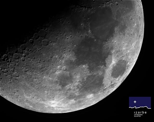 La Luna en julio - Vega 0.0