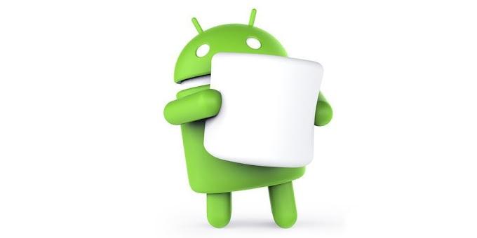 Marshmallow Operasi Sistem Terbaru Android