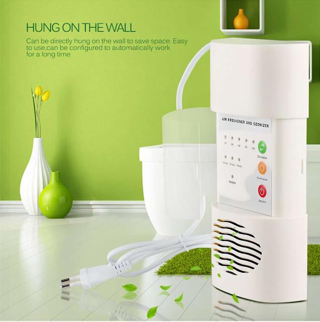 Air Purifier Air Ozonizer