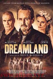مشاهدة مشاهدة فيلم Dreamland 2019 مترجم