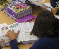 Reading Comprehension Upper Grades
