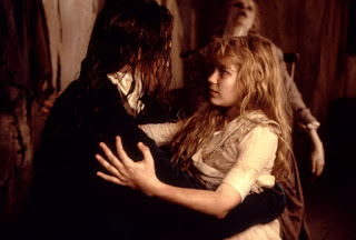 interview with the vampire the vampire chronicles-brad pitt-kirsten dunst