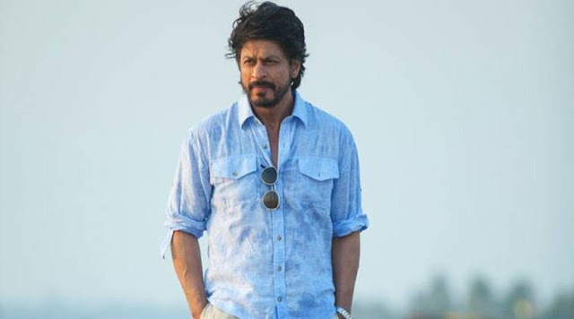 Shah Rukh Khan aka SRK, Superstar, Super-Actor