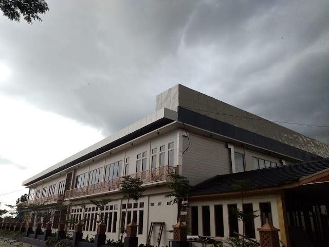 aurila hotel palangkaraya