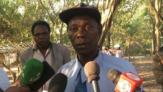 Mariano Nhongo reivindica ataque no centro de Moçambique e faz novas ameaças