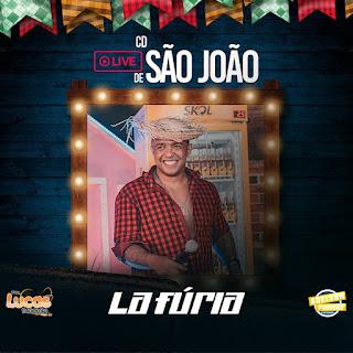 LA FÚRIA - CD DE SÃO JOÃO - 2020