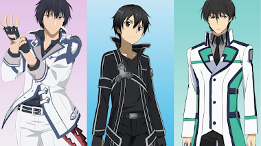 Aniplex crea una encuesta para elegir al protagonista más fuerte