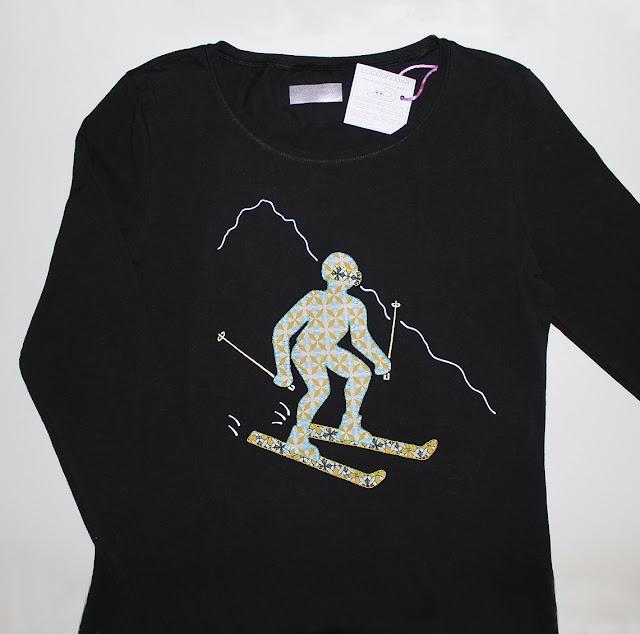camiseta-esqui-personalizada