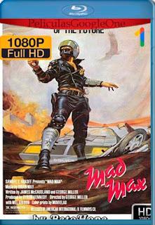 Mad Max: Salvajes de Autopista [1979][1080p BRrip] [Latino-Inglés] [GoogleDrive]