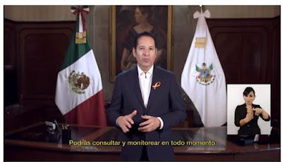 """Lanza Querétaro Estrategia """"Somos Más"""" contra Covid19"""