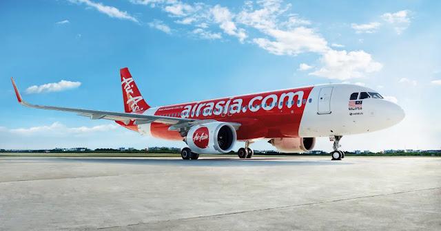 1. AirAsia (Malaysia)