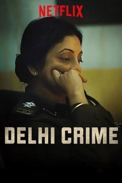 Delhi Crimes
