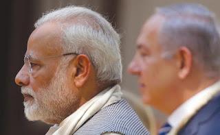 India-Israel,