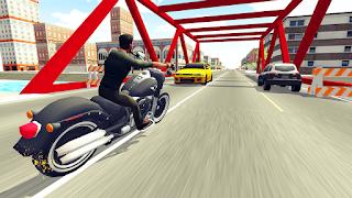 Moto Racer 3D V20170626 Apk ( Mod Money )