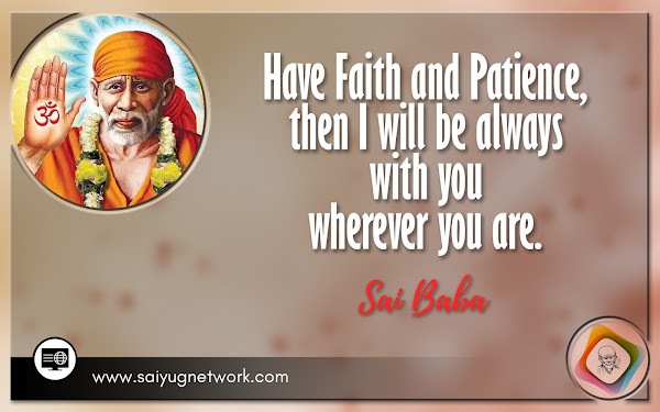 Shirdi Sai Baba Blessings - Experiences Part 2940