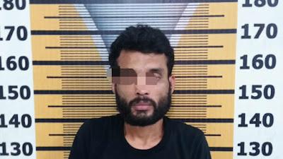 Pemilik Sabu di Bandar Sakti Tebingtinggi Ditangkap!