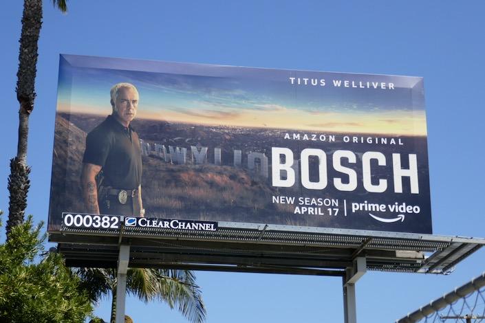 Bosch season 6 billboard