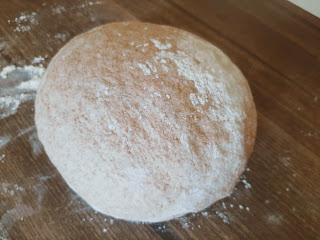 Tam Buğday Unlu Pazılı Börek Tarifi,Nasıl Yapılır?