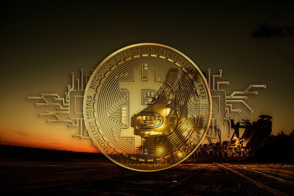 Ukraine legalized cryptocurrency - E Hacking News Hacker News and IT Security News
