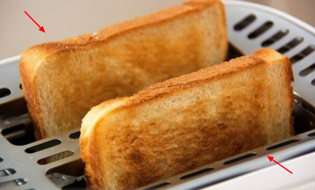 Health : Scientists warn those eager to eat white bread, refined cereals, pasta and other such items