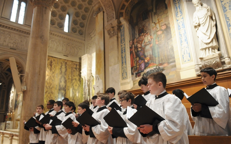 Interview on the Role of Choirs in the Catholic Church ...