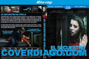 Kidnapping Stella - El secuestro de Stella  BLURAY