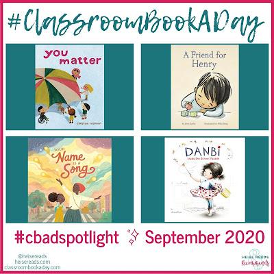 #cbadSpotlight September-November 2020