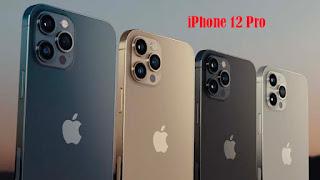 عيوب و مميزات ايفون 12 برو iPhone 12 Pro