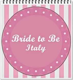 Bride to Be - Italy